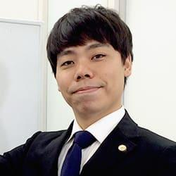 弁護士 竹原宏征